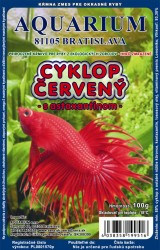 cyklop intensive red