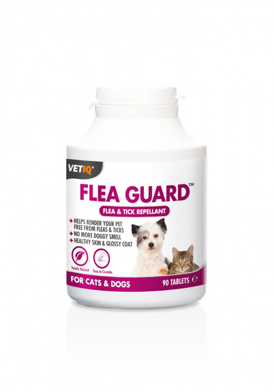 Flea Guard tablety