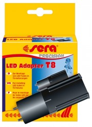 LED Adapter T8 a T5
