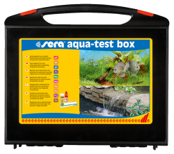 aqua-test box Cu/Cl