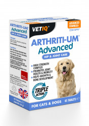 Arthrity-UM advanced