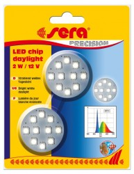 LED chip daylight 2W /  12 V