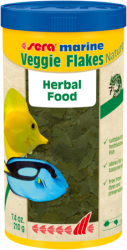 marine Veggie Flakes Nature
