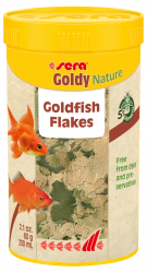 Goldy Nature