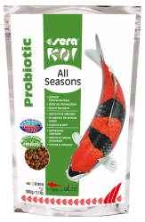 Koi All Seasons Probiotic