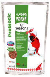 Koi Junior All Seasons Probiotic