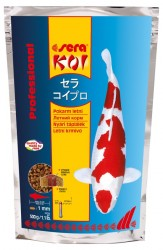 KOI Professional Summer Food