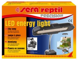 reptil LED energy light