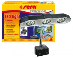 LED light 3 x 2 W