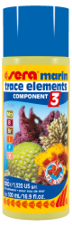 marin COMPONENT 3 - trace elemnts Anions
