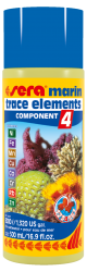 marin COMPONENT 4 trace elements Kationics