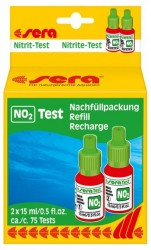NO<sub>2</sub> test refill pack
