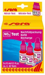 NO<sub>3</sub> test refil  pack