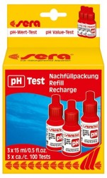 pH test refill pack