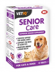 VETIQ Senior Care