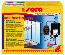 soil heating set