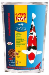 KOI Professional Spring / Autumn Food